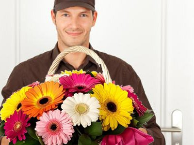 Доставить цветы в белореченске